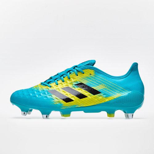 adidas adidas Predator Malice Control SG Crampons de Rugby