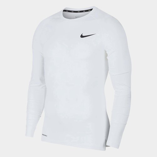 Nike Pro Cool - Tshirt de Compression M/L