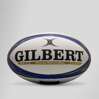 Coupe d'Europe - Ballon de Rugby Réplique