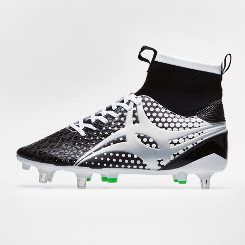 Shiro Pro 6 Stud SG - Crampons de Rugby