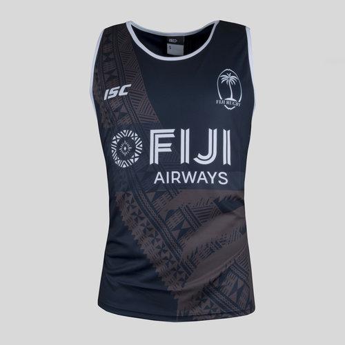 Fiji 7s 2017/18 - Débardeur de Rugby Joueurs