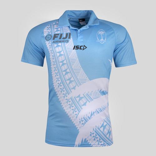 Fiji 7s 2017/18 - Polo de Rugby Joueurs