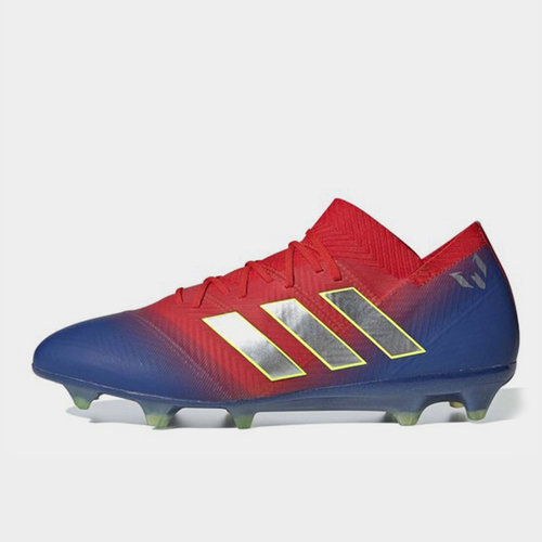Nemeziz Messi 18.1 FG - Crampons de Foot