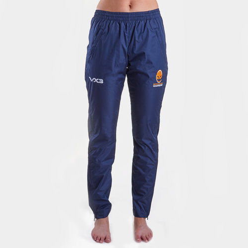 Pro Contact, Pantalon de Rugby pour femmes, Worcester Warriors