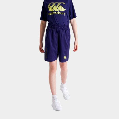 Knit Shorts Junior