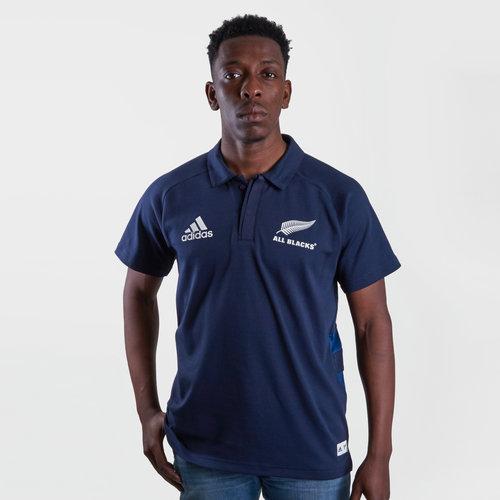 Nlle Zélande All blacks 2018/19 - Polo de Rugby Parley