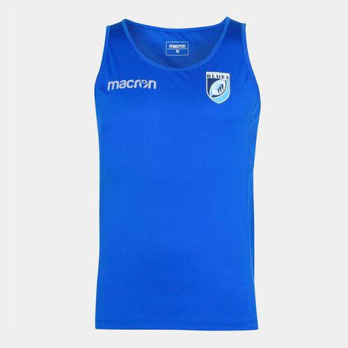 Cardiff 20/21 Training Vest Mens