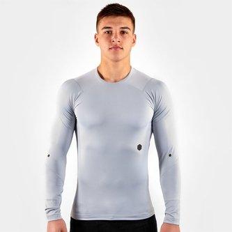 UA Rush - Tshirt de Compression M/L