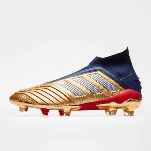 adidas Predator 19+ DBZZ FG Crampons de Foot, 239,00€