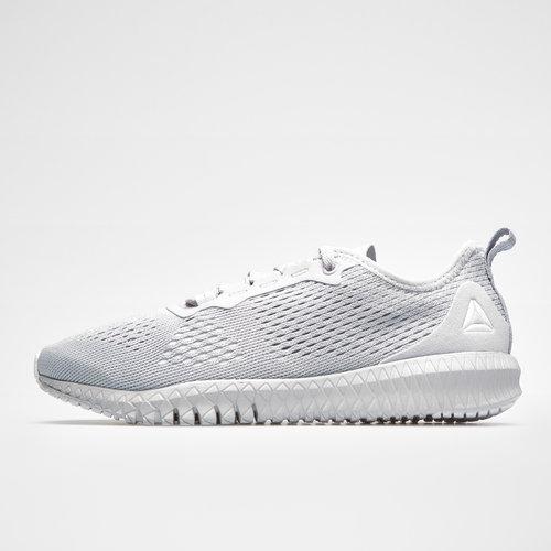 Chaussures d'entraînement Reebok en gris