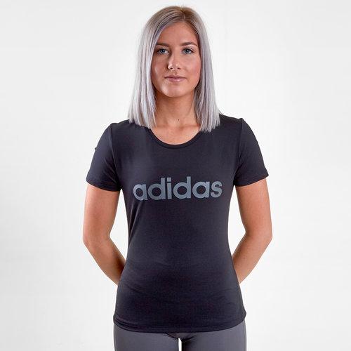 T-shirt pour femmes, D2M d'adidas