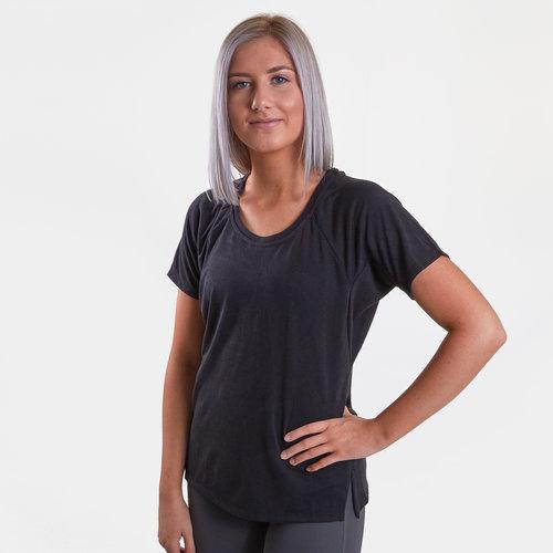 T-shirt d'entraînement pour femmes, Aeroknit d'adidas