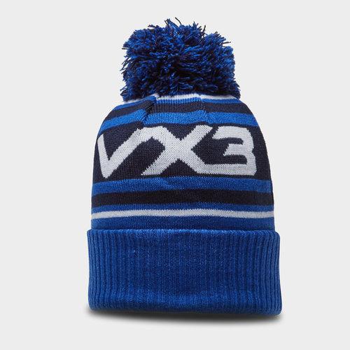 Bonnet à pompon VX-3