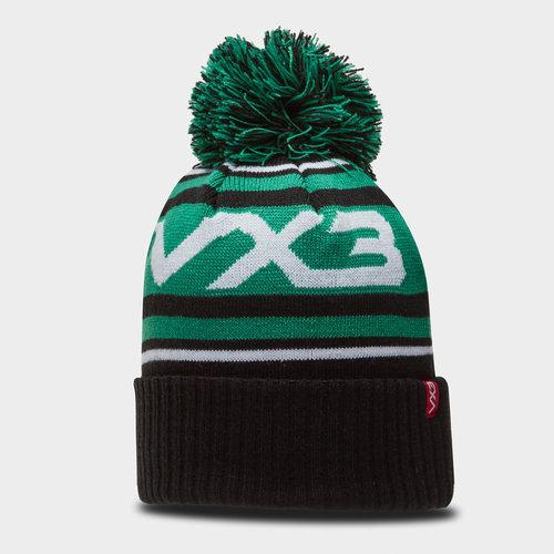 Bonnet VX3 avec pompon