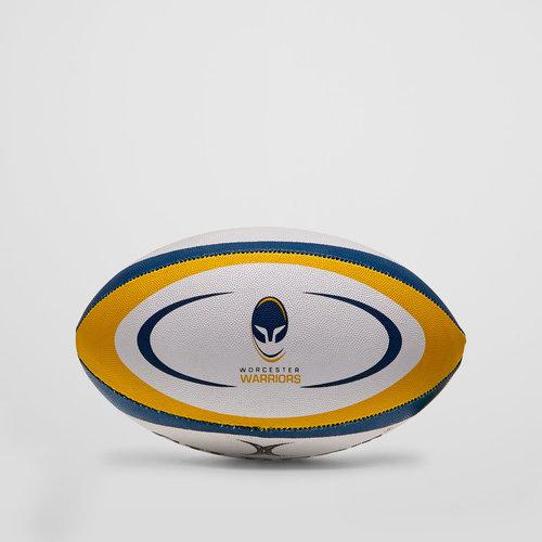 Réplique ballon de Rugby Worcester Warriors