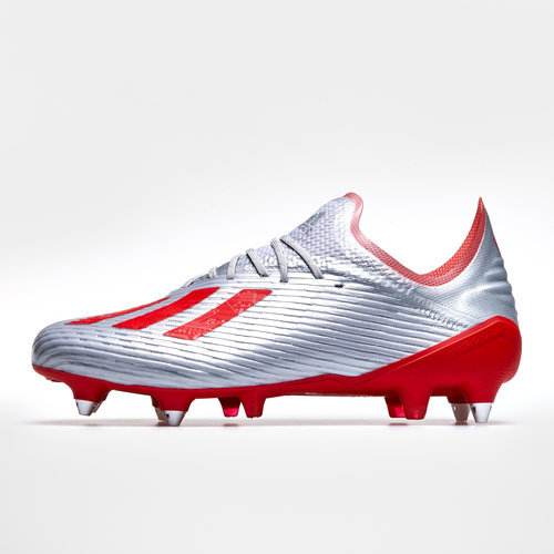 Adidas Copa 18.1 FG chaussures football Noirblanc York