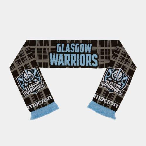 Glasgow Warriors Scarf