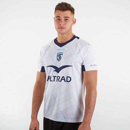 Maillot Montpellier