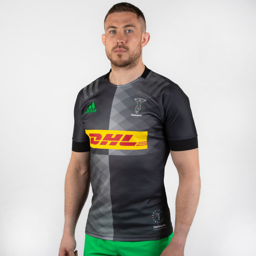 Maillot de Rugby Replica Big Game, Harlequins 2019/2020