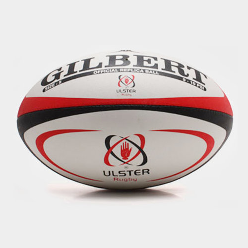 Ulster - Ballon de Rugby Réplique Officiel