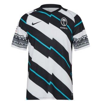 Maillot Rugby Fidji 7s 2021 2022 Domicile