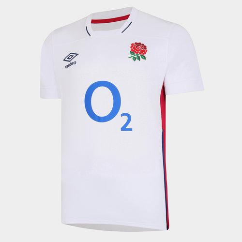 England Mens Home Shirt 21/22