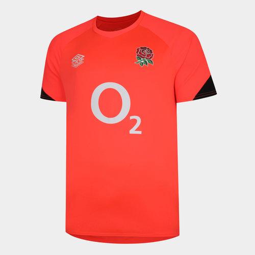 England Gym T-Shirt 21/22