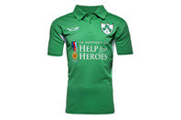 VX-3 Help for Heroes Irlande - Polo de Rugby