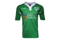 VX-3 Help for Heroes Irlande - Maillot de Rugby