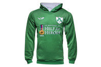 VX-3 Help for Heroes - Sweat de Rugby à Capuche Irlande