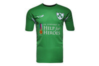 VX-3 Help for Heroes Enfants - Tshirt de Rugby Irlande