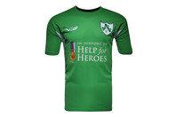 VX-3 Help for Heroes - Tshirt de Rugby Irlande