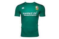 Canterbury British & Irish Lions 2017 - Tshirt Entraînement de Rugby Superléger