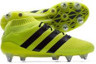 adidas Ace 16.1 Primeknit SG - Chaussures de Foot
