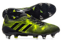adidas Crazyquick Malice SG - Crampons de Rugby