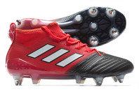 adidas Ace 17.1 SG Primeknit - Crampons de Foot