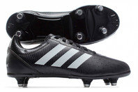 adidas All Blacks SG Enfants - Crampons de Rugby
