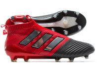 adidas Ace 17+ Pure Control FG - Crampons de Foot