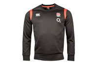 Canterbury Angleterre 2017/18 - Haut tech ras du cou Rugby Joueurs