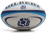 Gilbert Écosse - Ballon de Rugby Réplique Officiel